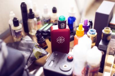 Advantages of Being a Vape Wholesaler